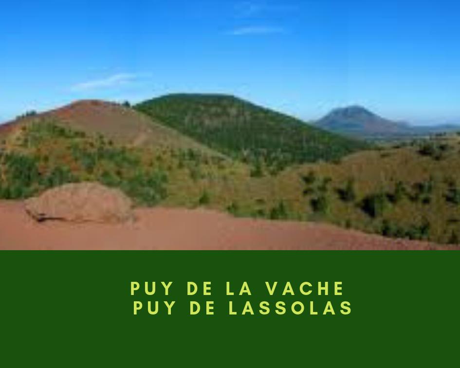 Puy-de-la-Vache-et-Puy-de-Lassolas