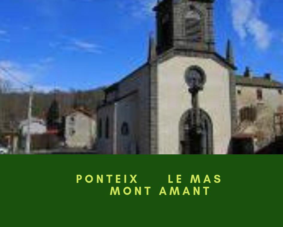 Ponteix-Le-Mas-Mont-Amant