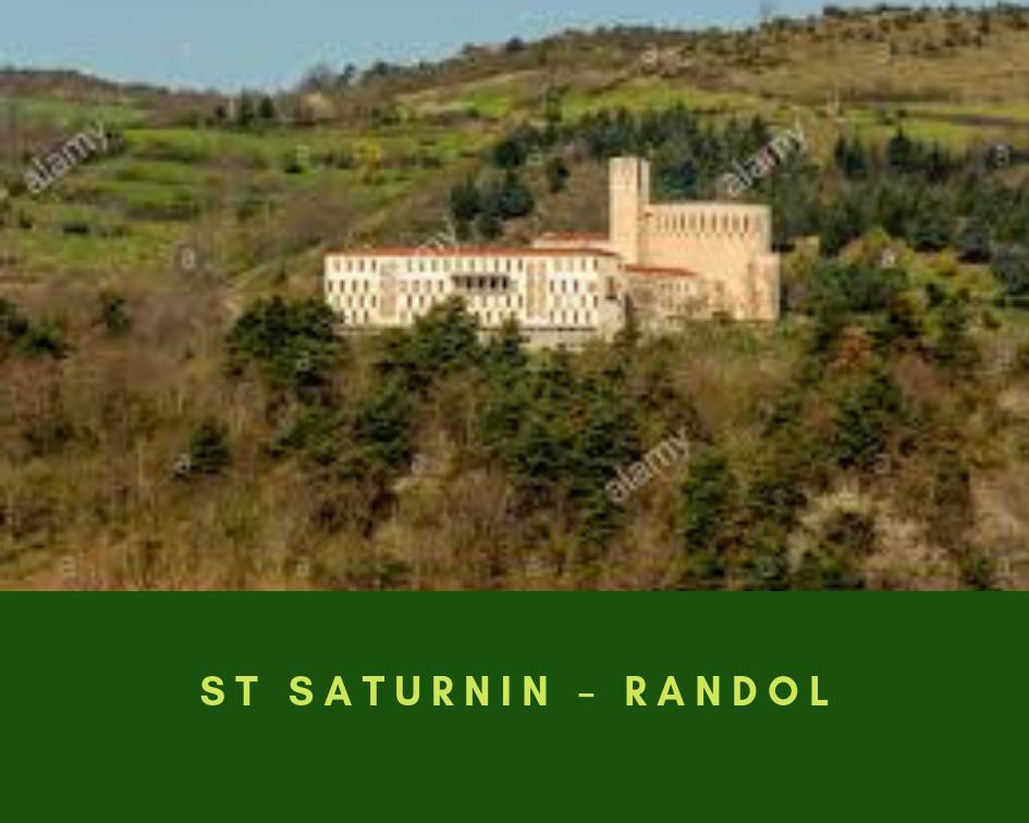 St Saturnin – Randol
