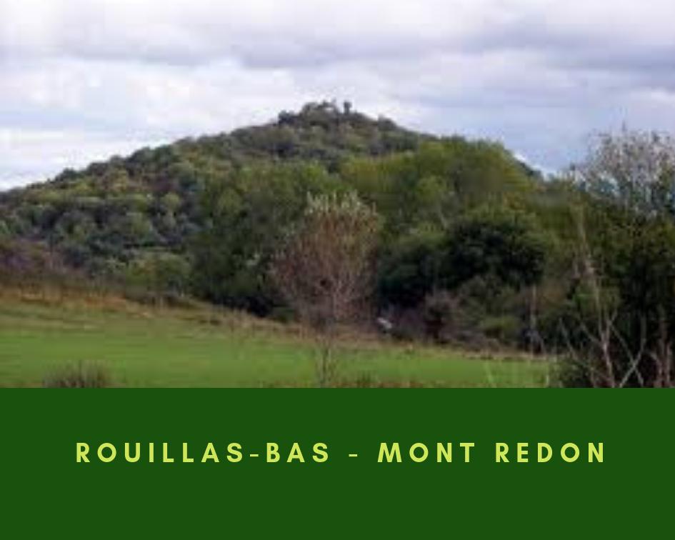 Rouillas Bas Mont Redon